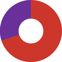 Pie Chart 2018-19